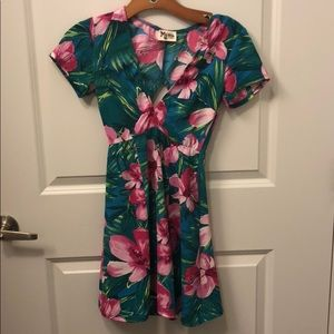 270ebcba28dc ... Show Me Your Mini Ibiza Dress in Lady Luau XS ...